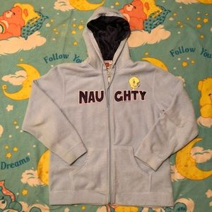 Vintage 90s Looney Tunes Jacket